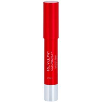 Revlon Cosmetics ColorBurst™ šminka v svinčniku z visokim sijajem 1