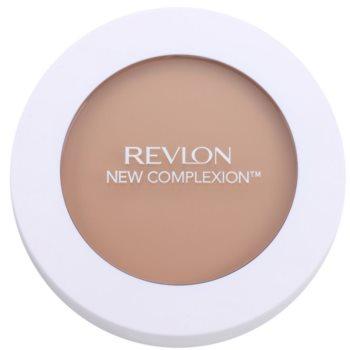 Revlon Cosmetics New Complexion™ podkład w kompakcie SPF 15 2
