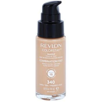Revlon Cosmetics ColorStay™ podkład o długotrwałym działaniu SPF 15 1
