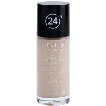 Revlon Cosmetics ColorStay™ podkład o długotrwałym działaniu SPF 15 2