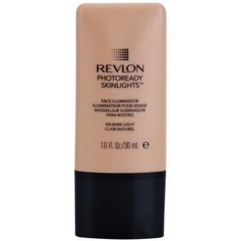 Revlon Cosmetics Photoready™ Skinlights posvetlitveni tekoči puder za naraven videz