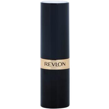 Revlon Cosmetics Super Lustrous™ ruj gloss 1