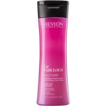 Revlon Professional Be Fabulous Daily Care sampon revitalizant si hidratant