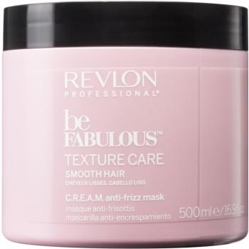 Revlon Professional Be Fabulous Texture Care masca pentru hidratare si matifiere