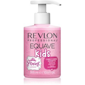 Revlon Professional Equave Kids sampon pentru copii cu o textura usoara pentru pãr imagine produs