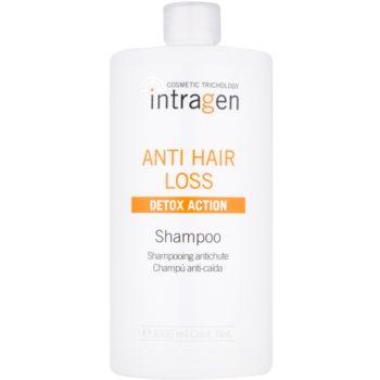 Revlon Professional Intragen Anti Hair Loss šampon proti řídnutí vlasů 1000 ml