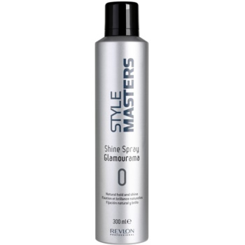 Revlon Professional Style Masters spray pentru fixare naturala si stralucire