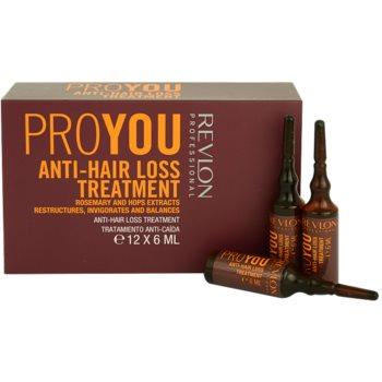 Revlon Professional Pro You Anti-Hair Loss tratament pentru par impotriva caderii parului 1