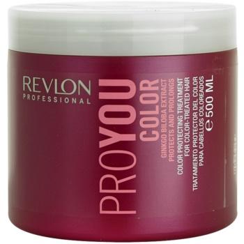 Revlon Professional Pro You Color masca pentru par vopsit