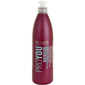Revlon Professional Pro You Nutritive sampon pentru par uscat