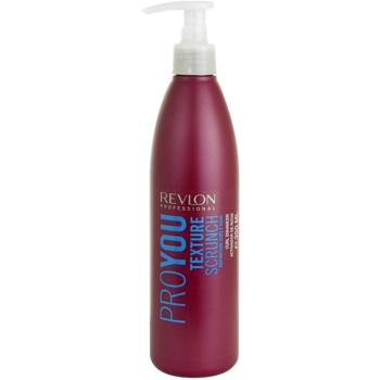 Revlon Professional Pro You Texture aktivátor kudrn 350 ml