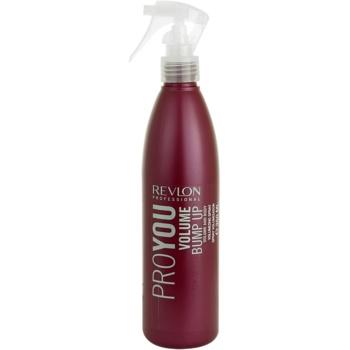 Fotografie Revlon Professional Pro You Volume sprej pro objem 350 ml