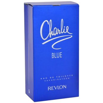 Revlon Charlie Blue toaletní voda pro ženy 2