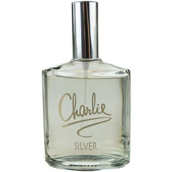 Revlon Charlie Silver toaletna voda za ženske 2