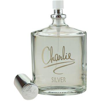 Revlon Charlie Silver toaletna voda za ženske 3