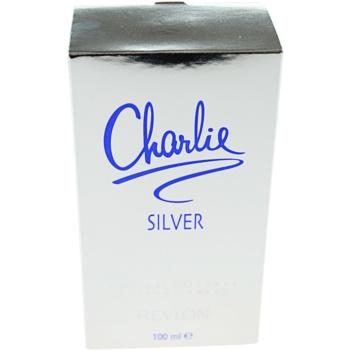 Revlon Charlie Silver toaletna voda za ženske 4