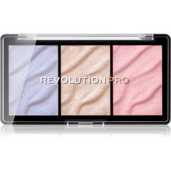 Revolution PRO Supreme paleta luminoasa imagine produs