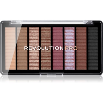 Revolution PRO Supreme paleta farduri de ochi imagine produs