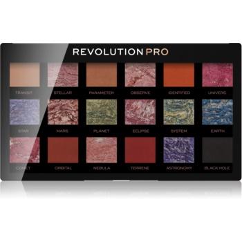Revolution PRO Regeneration paleta farduri de ochi imagine produs