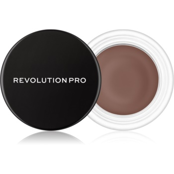 Revolution PRO Brow Pomade Spancene Pomada culoare Caramel 2,5 g