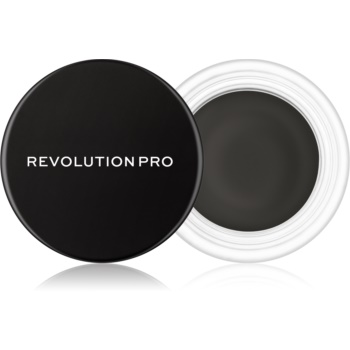 Revolution PRO Brow Pomade Spancene Pomada culoare Granite 2,5 g