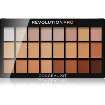 Revolution PRO Conceal Kit paleta corectoare