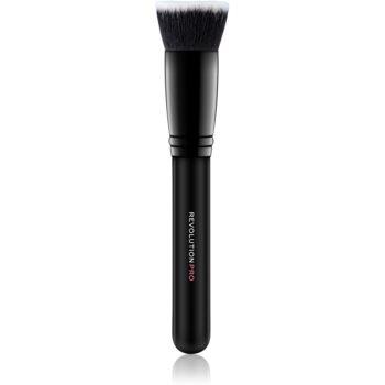 Revolution PRO Brush pensula pentru aplicarea produselor cu consistenta lichida sau cremoasa imagine produs