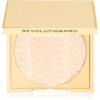 Revolution PRO CC Perfecting pudra compacta