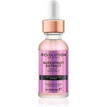 Revolution Skincare Superfruit ser antioxidant