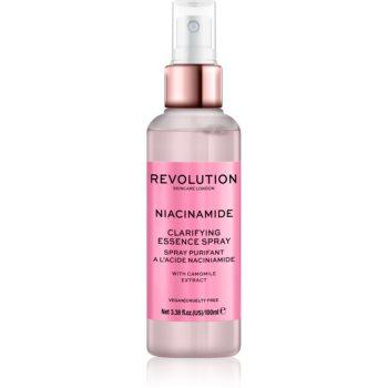 Revolution Skincare Niacinamide spray facial de curã?are imagine produs