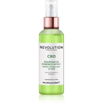 Revolution Skincare CBD spray facial nutritiv imagine produs