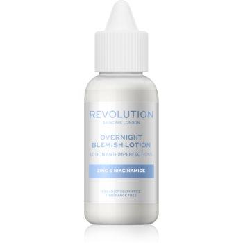 Revolution Skincare Blemish Zinc & Niacinamide produse de ingirjire zilnica impotriva acneei imagine produs
