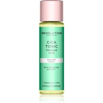 Revolution Skincare Cica tonic de curatare si calmant poza noua