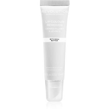 Revolution Skincare Lip Colour demachiant pentru ruj