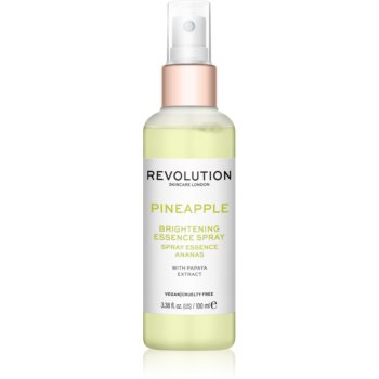 Revolution Skincare Pineapple spray energizant pentru ten imagine produs