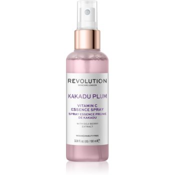 Revolution Skincare Kakadu Plum Spray revigorant pentru hidratare poza noua