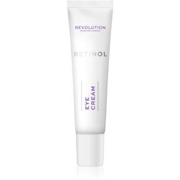 Revolution Skincare Retinol crema de ochi cu efect antirid poza noua
