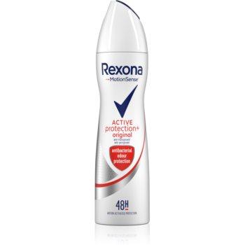 Rexona Active Shield spray anti-perspirant