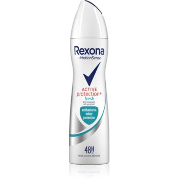Rexona Active Protection + Fresh spray anti-perspirant imagine produs
