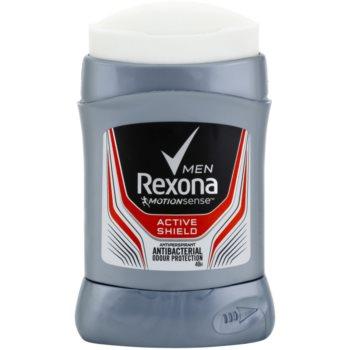 Rexona Active Shield твърд антиперспирант 48 часа 1