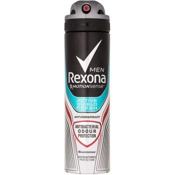 Rexona Active Shield Fresh spray anti-perspirant pentru barbati