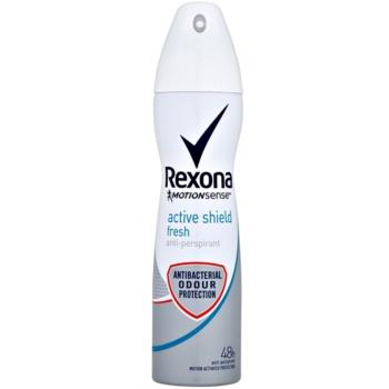 Rexona Active Shield Fresh spray anti-perspirant