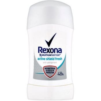 Rexona Active Shield Fresh antiperspirant puternic