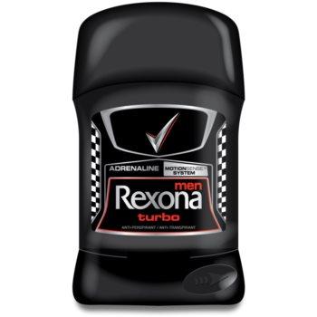 Rexona Adrenaline Turbo antiperspirant puternic 48 de ore