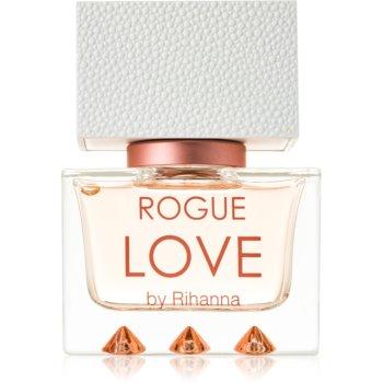 Rihanna Rogue Love parfémovaná voda pro ženy 30 ml