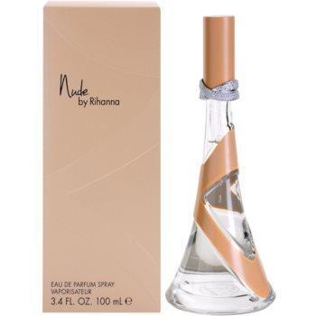 Rihanna Nude parfemovaná voda pro ženy 100 ml