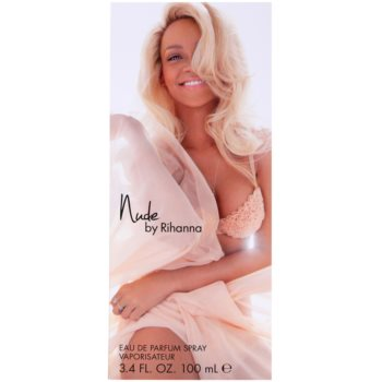 Rihanna Nude Eau de Parfum für Damen 4