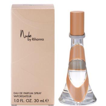 Rihanna Nude parfemovaná voda pro ženy 30 ml