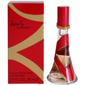 Rihanna Rebelle eau de parfum pentru femei