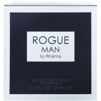 Rihanna Rogue туалетна вода для чоловіків 4
